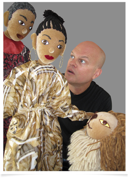 puppet pizzazz educational programs