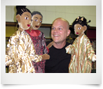 Puppet Pizzazz Celebrates Asia